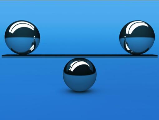 Tipp der Woche: Gleichgewicht